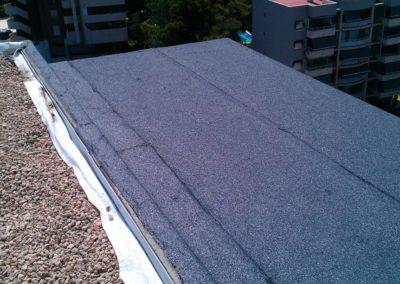 techos, eficiencia energética, mejora calidad
